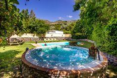 Ferienhaus Alpujarra Granadina Andalusien mit schwimmbad privat für 10 Personen