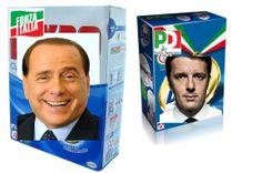 Berlusconi e Renzi lavano più bianco  http://blog.ilgiornale.it/wallandstreet/2014/02/03/berlusconi-e-renzi-lavano-piu-bianco/
