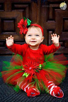 christmas baby girl - Google Search