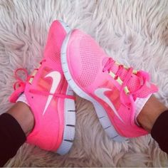 shoes <3 nike <3