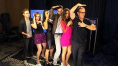 Agents of shield cast.