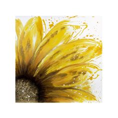 What is Your Painting Style? How do you find your own painting style? What is your painting style? Canvas Wall Art, Oil On Canvas, Canvas Paintings, Painting & Drawing, Daisy Painting, Painting Portraits, Painting Bathtub, Flower Painting Canvas, Painting Trees