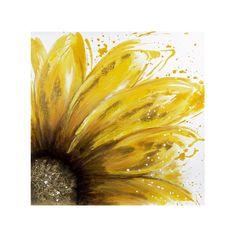 Daisy Flora - Oil on Canvas | dotandbo.com