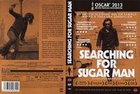 Searching for Sugar Man [Vídeo] / una película de Malik Bendjelloul Q Cine 4081
