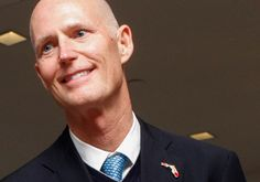 Editorial: If Gov. Rick Scott only had a heart  (Tampa Bay Times eviscerates Gov Voldemort---it's a thing of beauty from FL's largest newspaper!~~tko)