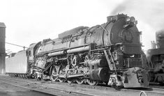 Steam Locomotives in Texas | with the traffic surge following america s entry into world war ii the ...