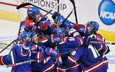 Who Will Have the Best First Season for the River Hawks?