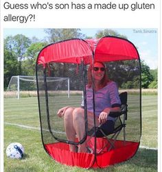 Belligerent soccer moms will be confined to the shame pod