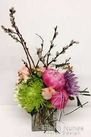 flower arrangements peonies - Google Search