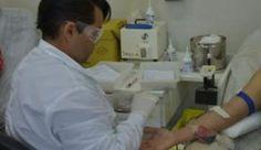 São Paulo começa a fazer testes rápidos para detectar dengue (foto: Arquivo/Agência Brasil)