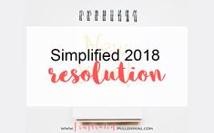 Finally completed my 2018 new year's resolution! What's yours? How are you keeping track so far?