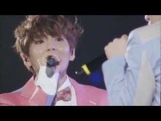 [ENG|SPA SUBS] SUPER JUNIOR [Sungmin, Ryeowook] - STORY