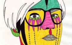 Warhol - David Gómez Maestre