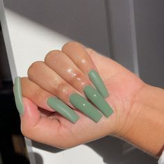 nail designs and ideas for coffin acrylic nails 1 Aycrlic Nails, Glam Nails, Coffin Nails, Glitter Nails, Classy Nails, Stiletto Nails, Manicures, Nail Swag, Perfect Nails