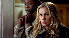 Sookie and Lafayette-True Bood - Episode 2