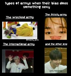 I'm an international army......Well I used to live in the Philippines (because that's where I grew up) and then i moved to Australia......THAT IS WHERE I AM NOW....