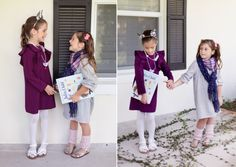 Babiekins Magazine|Storykins//Julia, Child...Photography by Brooke Logue/Styling by Leslie Schor