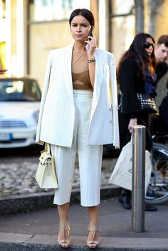 Miroslava Duma at Milan Fashion Week Blake Lively e07554c5052