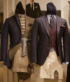 Exquisite Suits