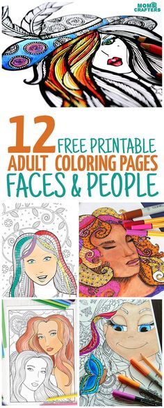 Dont You Just Love Complex Coloring Pages These Free Printable For