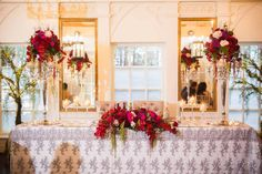 The Doctors House Klienburg Doctors, Dream Wedding, Romantic, Wreaths, Table Decorations, Weddings, Garden, Room, House