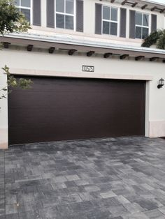 Ultimate Modern Garage Doors Hurricane Code Installed By #GATE4LESS  Http://gateforless.