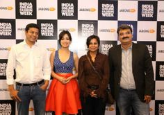 Jabong Announces World's First Online Fashion Week | #Jabong #OnlineFashionWeek