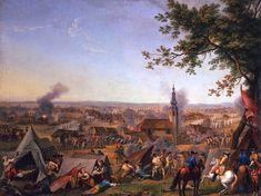 Battle of Hochkirk 1758