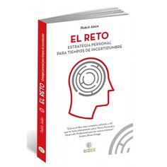 El Reto es el libro más completo sobre personal branding enfocado a la acción. Es marca personal de principio a final con una visión global.