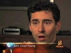 Jersey Boys John Lloyd Young
