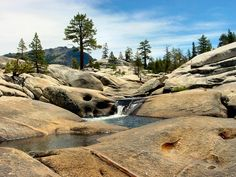 Deep Creek Hot Springs, Apple Valley, California, USA | I ...