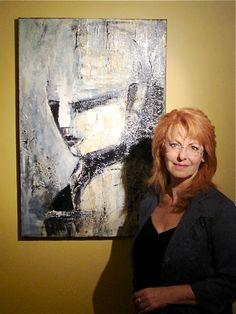 Nadia A. Nadège  Artiste, écrivaine et auteur