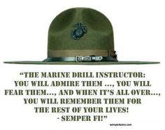 Drill Instructors
