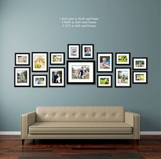 Check Out 30 Family Picture Frame Wall Ideas. When it comes to decorating your house, do you carefully arrange vignettes on tabletops and shelves? With a little patience and some strategic planning, each surface can become a mini-stage for your decor.