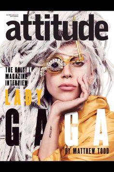 ~ Lady Gaga ~