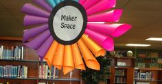 We dove head first into makerspaces this year in our elementary school library. It's been slow to start but we are finally getting into ...