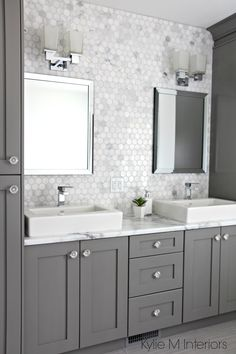 Inexpensive Vanities For Bathrooms popular bathroom paint colors | earl gray and peace