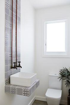 #bathroom styling..