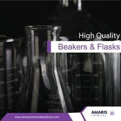 We at Amaris Chemical Solutions offer high-quality #labapparatus like conical flasks and beakers. Contact us via +254700005590 for these products and more. Flasks, Lab, Suit, Colors, Products, Flask, Labs, Colour, Color
