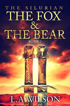 Bargain Book Today 'The Silurian: The Fox and the Bear'.  Arthur has been rejected by his family after winning a battle with his commander.  How will he deal with the fallout?  http://itswritenow.com/29879/the-silurian-the-fox-and-the-bear-book-1-0-77-bargain-book