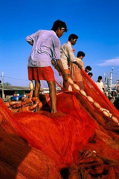 Checking the Nets . Betiim Goa