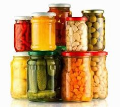 Eat more pickles and lose more weight Healthy Diet Recipes, Veggie Recipes, Healthy Weight, Machine Sous Vide, Easy Homemade Recipes, Soy Products, Dehydrated Food, Foods To Avoid, Fit Foods