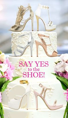 Say Yes To These Shoes! Your Next Favorite Trendy Pair Of Summer Shoes Just Arrived. Limited Time Only from June 18th 2015 to July 31st 2015 Get 2 Pairs for $39.95 Free Shipping! Discover New Styles With ShoeDazzle's Style Quiz To Advantage of This Offer! What's Your Shoe Style?