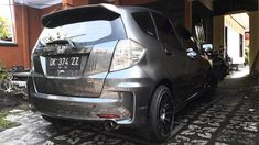 Honda Fit, Cool Cars, Jazz, Bmw, Vehicles, Fitness, Cars, Motorbikes, Rolling Stock