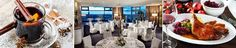 #HOTELS #SWD #GREEN2STAY Radisson Blu Hotel, Rostock Beschenken Sie sich am Heilig Abend mit einem festlichen Buffet mit musikalischer Begleitung und erleben Sie besinnliche Stunden mit Familie und Freunden. Herzlich willkommen heißen wir Sie am 24.12. ab 18 Uhr, über den Dächern der Hansestadt, auf dem PANORAMA DECK. Reservieren Sie jetzt unter 0381 3750 3927 für 45 Euro pro Person inkl. Begrüßungscocktail. See Translation