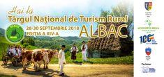 Târgul Naţional de Turism Albac a ajuns la a XIV-a ediţie – Turism Balneo Envy