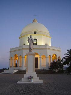 Ermita Santa Ana, Chiclana de la Frontera