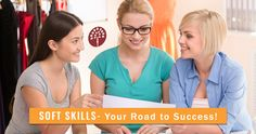 These 20 Soft Skills are Your Road to Success!