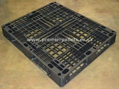 Pallet exports / Premier Pallets is based in Pretoria, South Africa. We supply new and used products such as plastic pallets and boxes. Plastic Pallets, Black, Black People