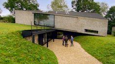 Newbury, 2013. Grand Designs.